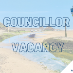 Notice of Co-Option for Bude Ward