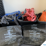 Recycling Bags & Seagull Proof Sacks