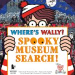 Where's Wally is Coming to Bude!