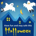 Devon & Cornwall Police Halloween Advice