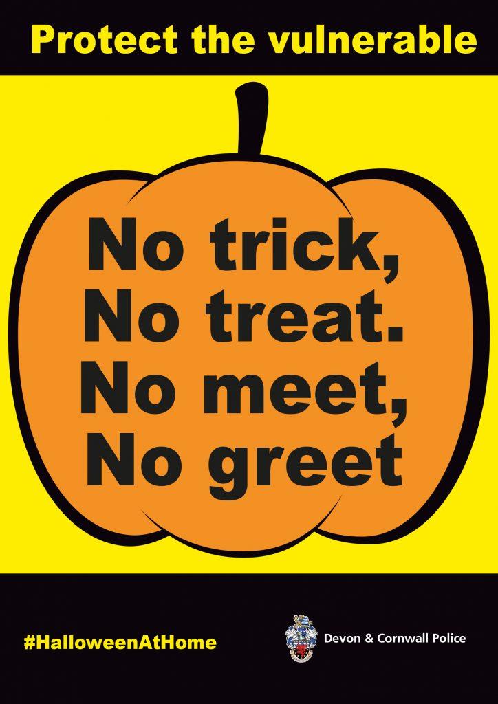 pumpkin with text