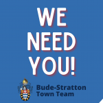 Your Town Team Needs You!