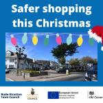 Support for Bude Town Centre