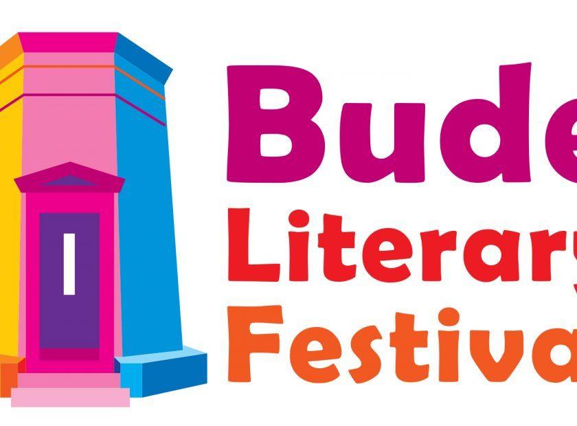 Bude Lierary Festival Logo