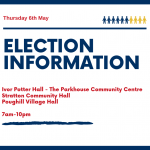 Notice of Poll & Polling Day