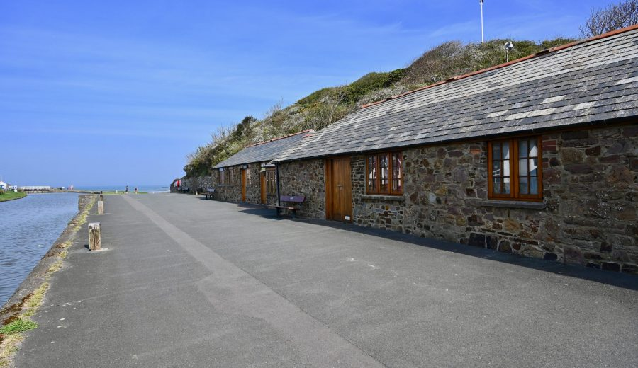 The Old Forge Bude